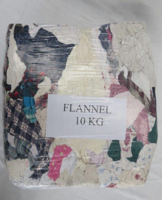 Flannelette 10Kg Compressed