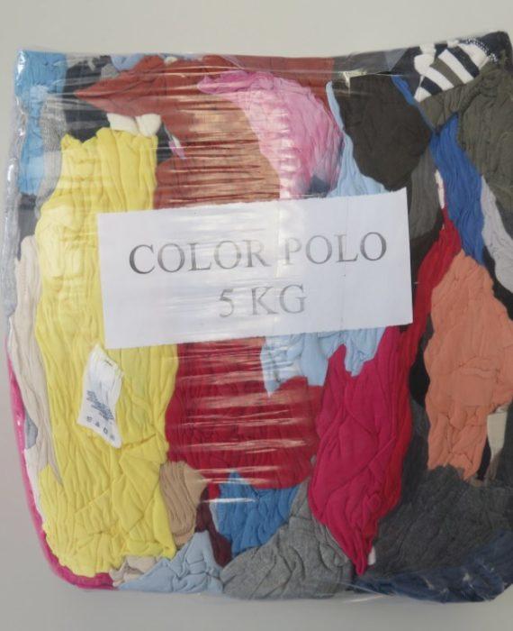 Colour T/Shirt 5Kg Compressed