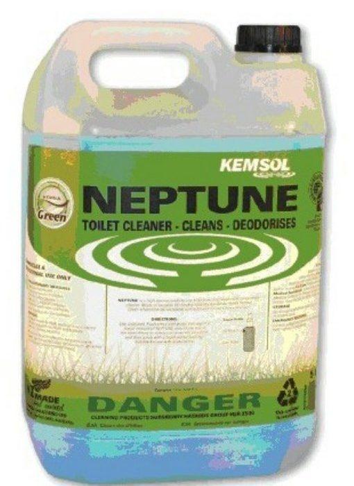 Kemsol Green Neptune 5lt