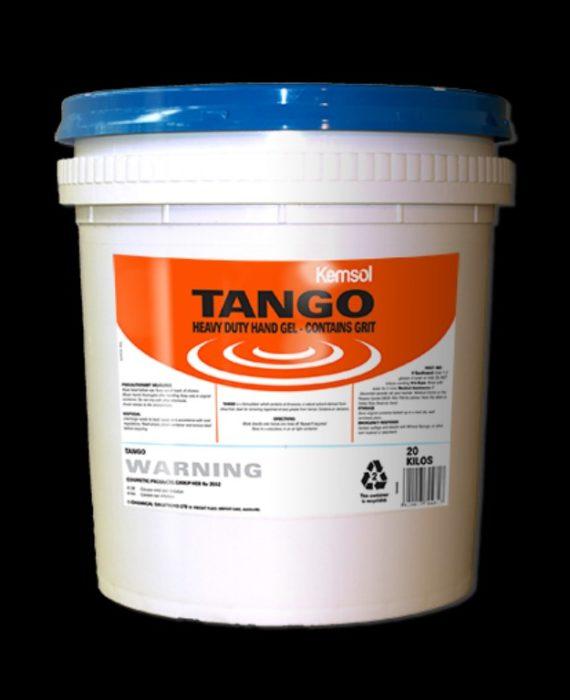 Kemsol Tango Heavy Duty Hand Gel 20L