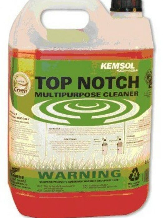 Kemsol Green Top Notch 5lt